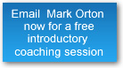 email now for a free coaching session