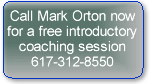 free introductory coaching session