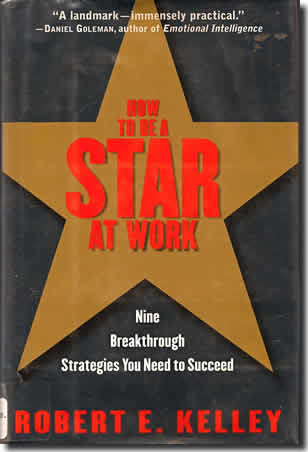 How To Be a Star at Work - Kelley
