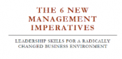 six management imperatives bruce tempkin