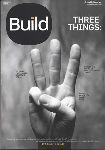 Build Magazine from TheBuildNetwork.com