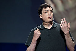 Dan_Ariely TED_in_2009